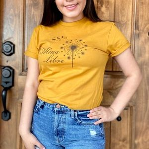 Alma libre T-shirt